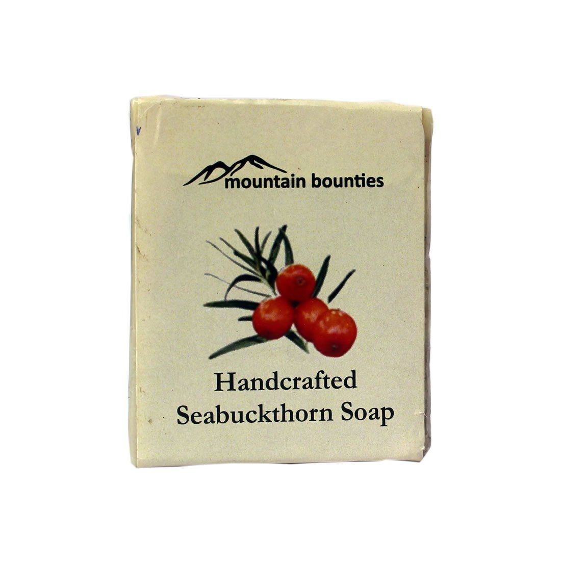 Seabuckthorn Soap [Pack of 2]