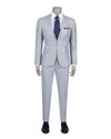 DAMAT TWEEN ANZUG (Slim Fit) by Business Titans