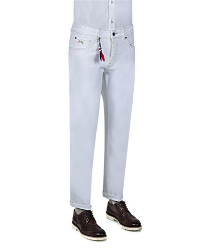 DS DAMAT JEAN HOSEN (Slim Fit)