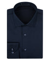 DS DAMAT HEMD (Slim Fit) by Business Titans