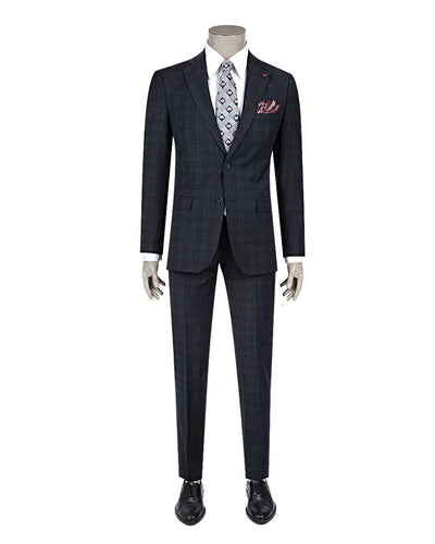DS DAMAT ANZUG (Slim Fit)