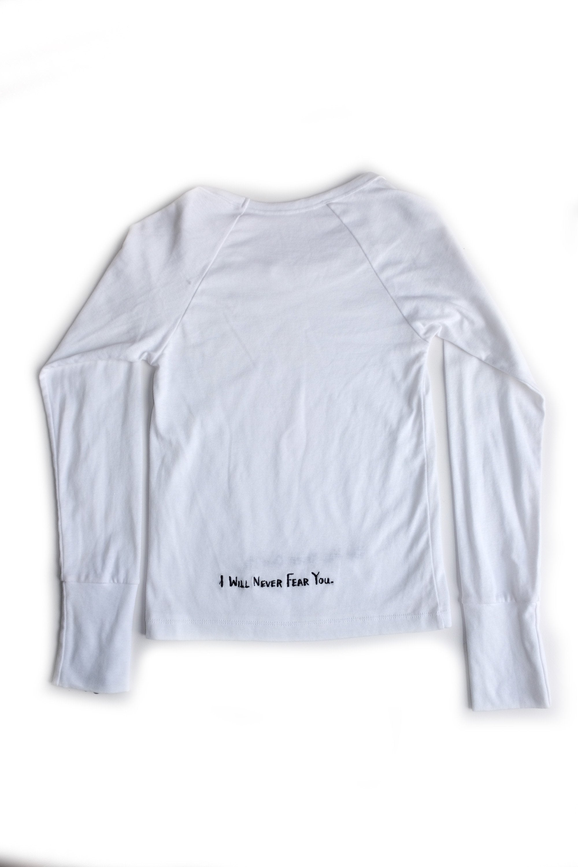 You Will Never Own Me Long Sleeve