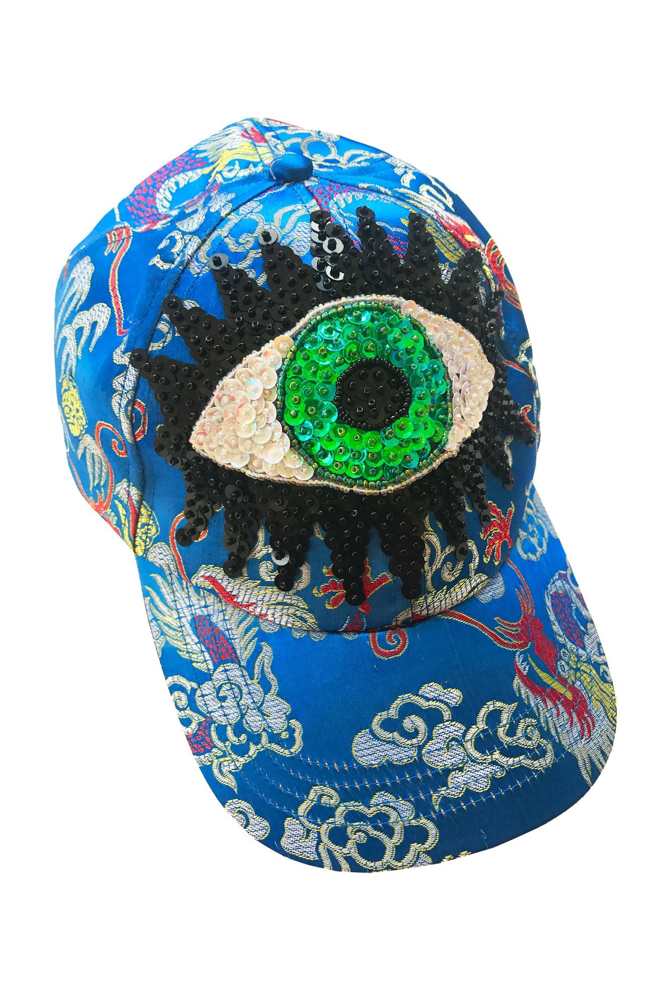 'SLEEPING DRAGON' Baseball Cap