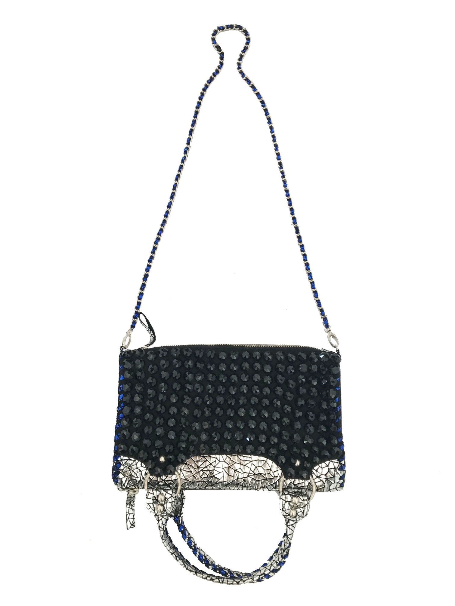 ONE-OFF! RARE! UPSIDE DOWN Satchel Bag