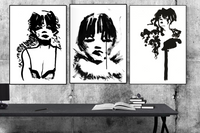 WOMEN triptych special offer