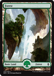 Forest (272) - Full Art