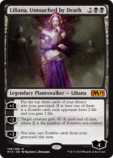 Liliana, Untouched by Death (106)