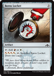 Boros Locket (231)