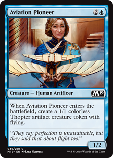 Aviation Pioneer (046)