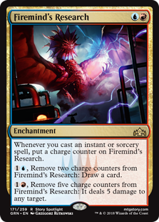 Firemind's Research (171)