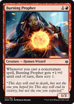 Burning Prophet (117)