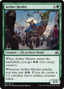 Aether Herder (102)