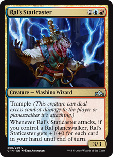 Ral's Staticaster (268)