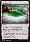 Blighted Fen (230)