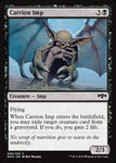Carrion imp (066)