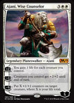 Ajani, Wise Counselor (281)