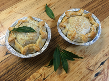 Load image into Gallery viewer, Lamb & Rosemary Pie