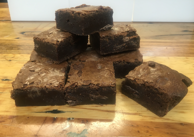 Chocolate Brownie (12)