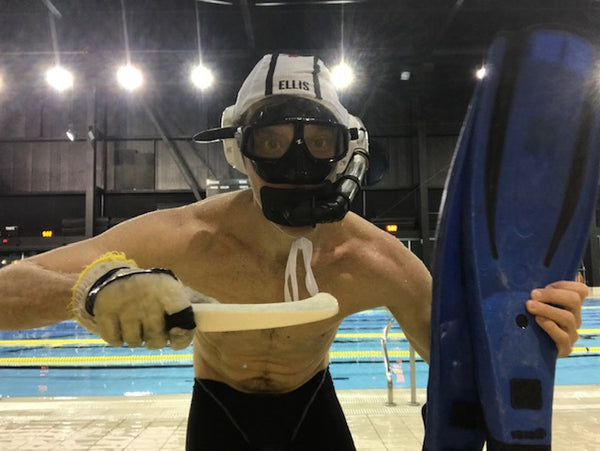 From Freediving to Underwater Hockey (and Hopefully Back to Freediving Soon)!