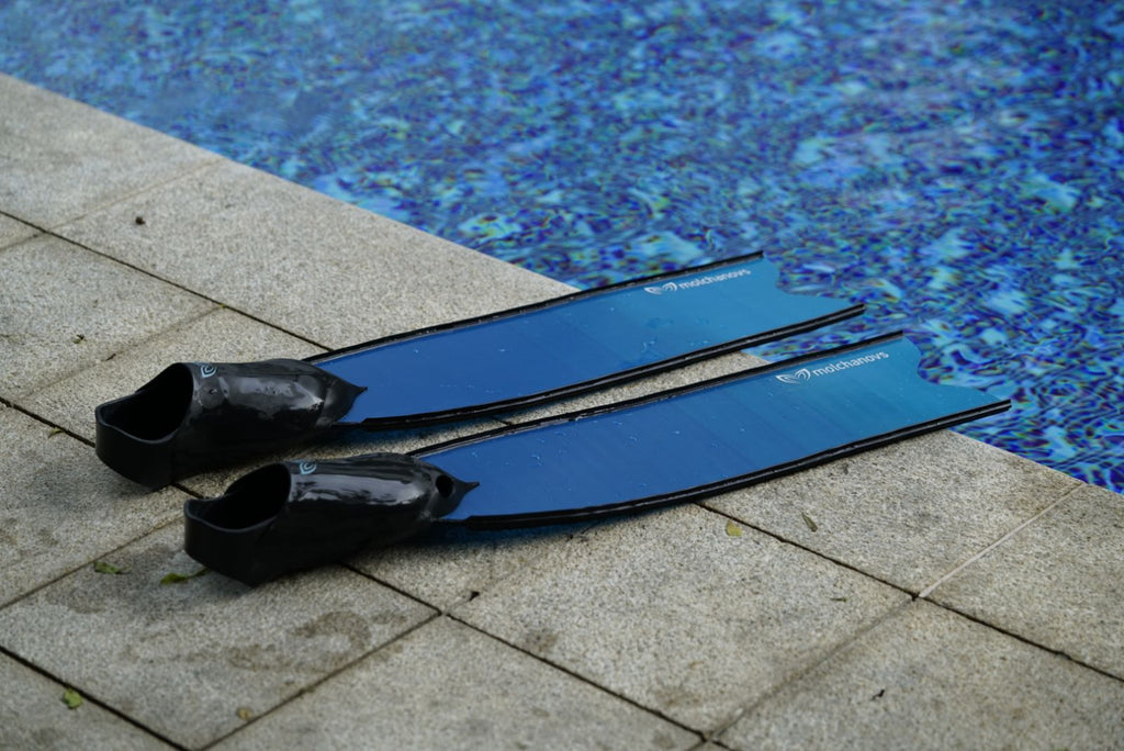 Molchanovs F1 Bifins Review