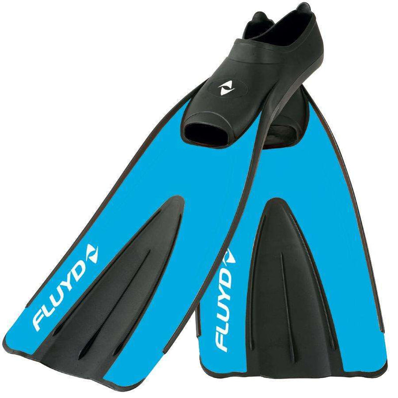 Fluyd Long Training Fins