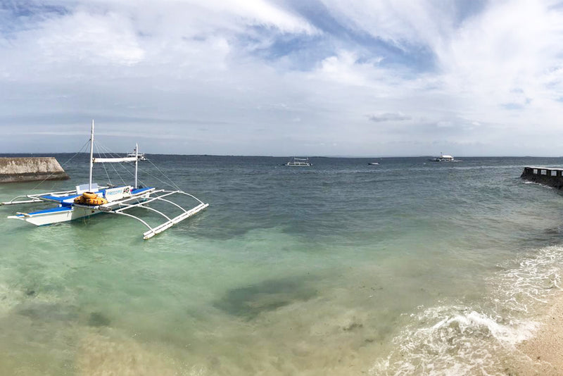 Freediving Trip to Cebu, Philippines, 26 April to 1 May 2019