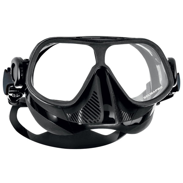 Scubapro Steel Comp Mask