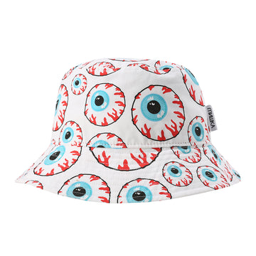All-Over Keep Watch Bucket Hat