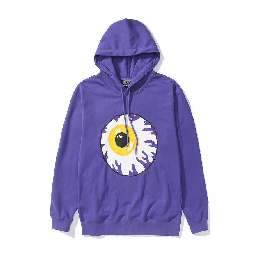 Keep Watch Congestion Pullover Hoodie