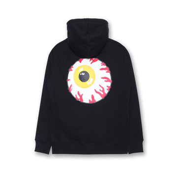 Keep Watch Worldwide Pullover Hoodie