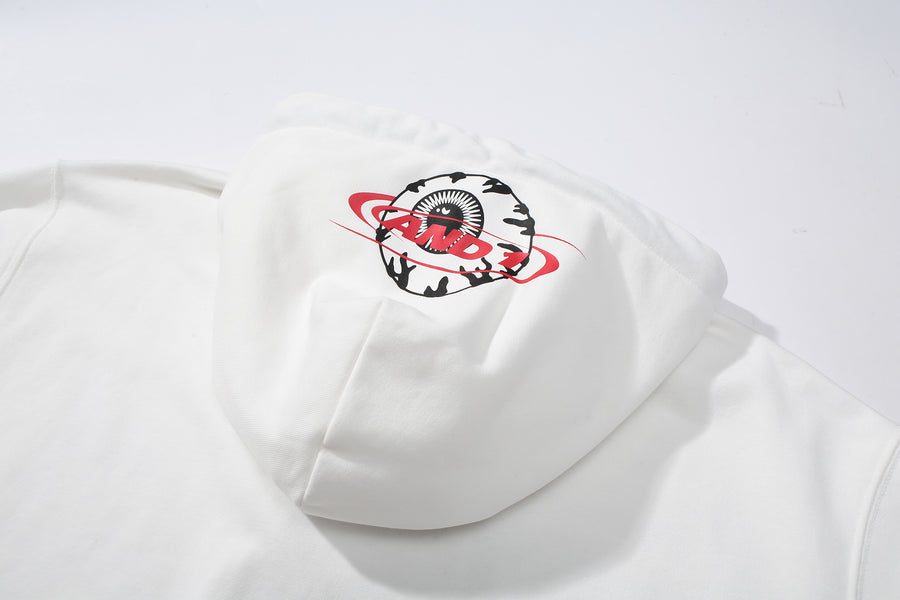 And1 x Mishka Sonned Pullover Hoodie