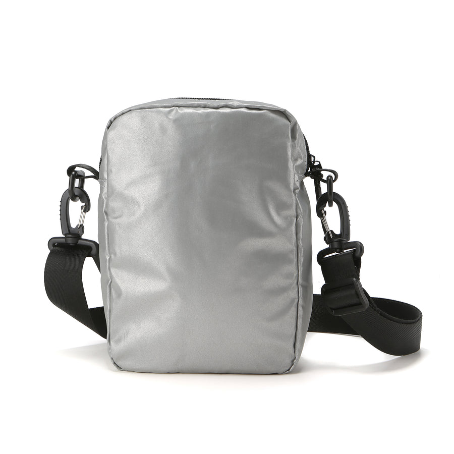 Keep Watch Reflective Side Bag