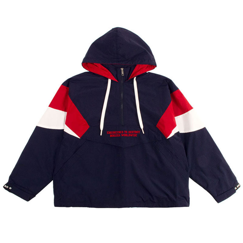 Keep Watch ETD Anorak Jacket