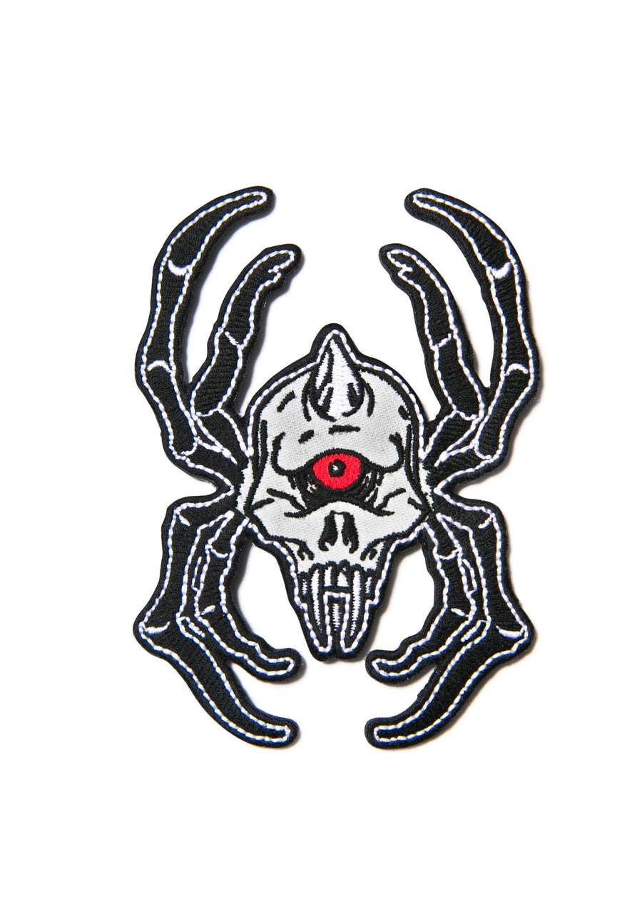 Cyco Spider Patch