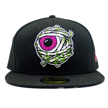 Gazin Mummy Keep Watch 2.0 New Era 5950 Fitted Cap