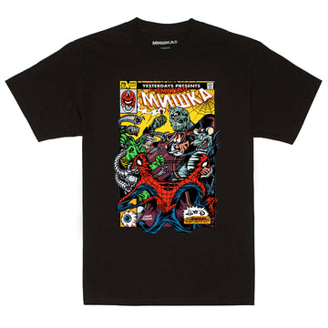 Lamour Supreme New York Comic Con 2019 Exclusive Tee