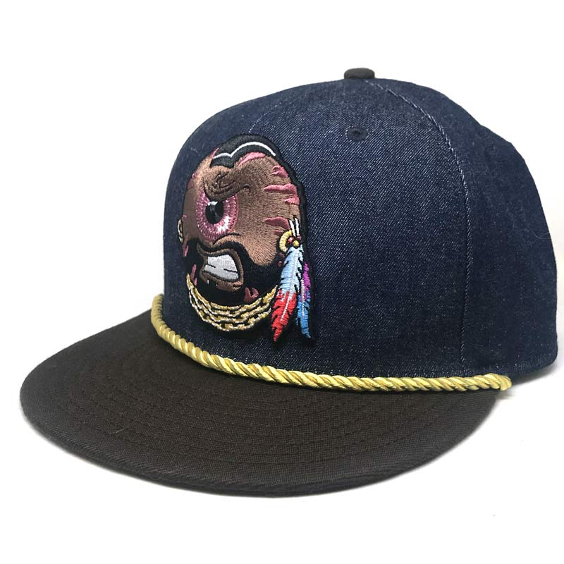 I Pity The Keep Watch Snapback