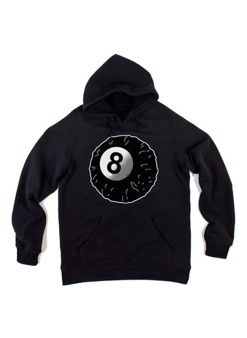 8-Ball Keep Watch - Mishka