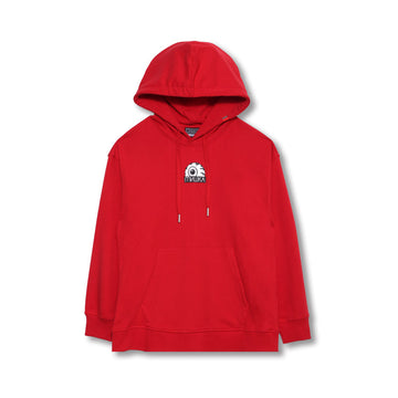 Keep Watch Women's Pull Over Hoodie