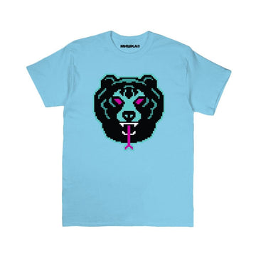 8Bit Death Adder Tee - Mishka