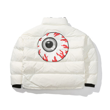 Keep Watch Puff Jacket