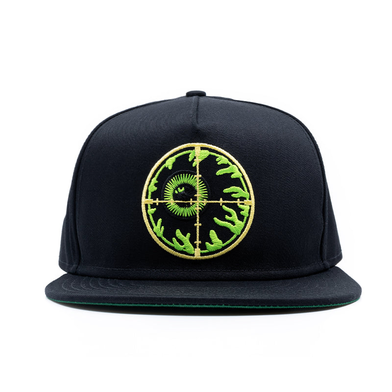 Keep Watch Sights Snapback