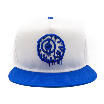 Keep Watch Mop Snapback
