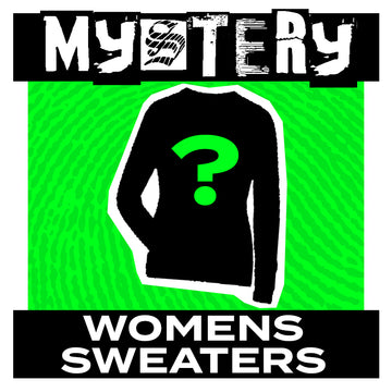 Mystery Girls Sweaters