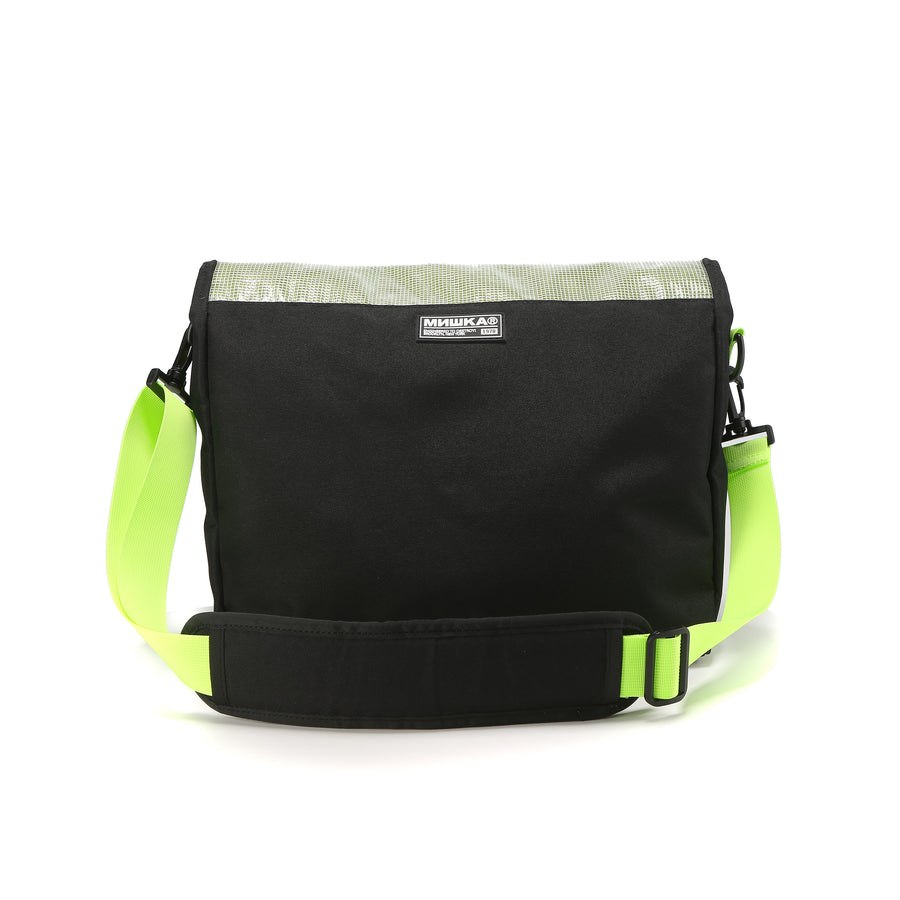 Verve Messenger Bag