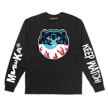 Adder Watch Longsleeve - Mishka