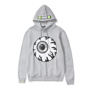 Keep Watch Clutch Hoodie