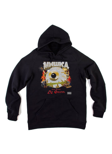 Baller Keep Watch - Mishka