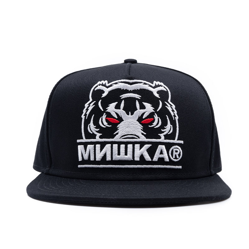 Death Adder Lockup Snapback