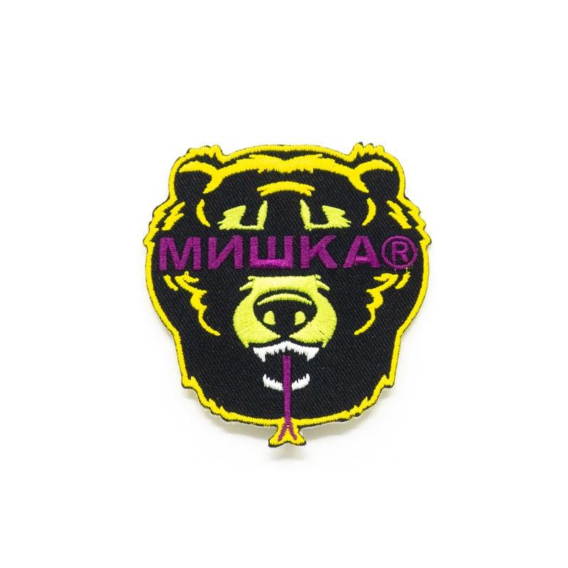Blind Adder Patch - Mishka NYC